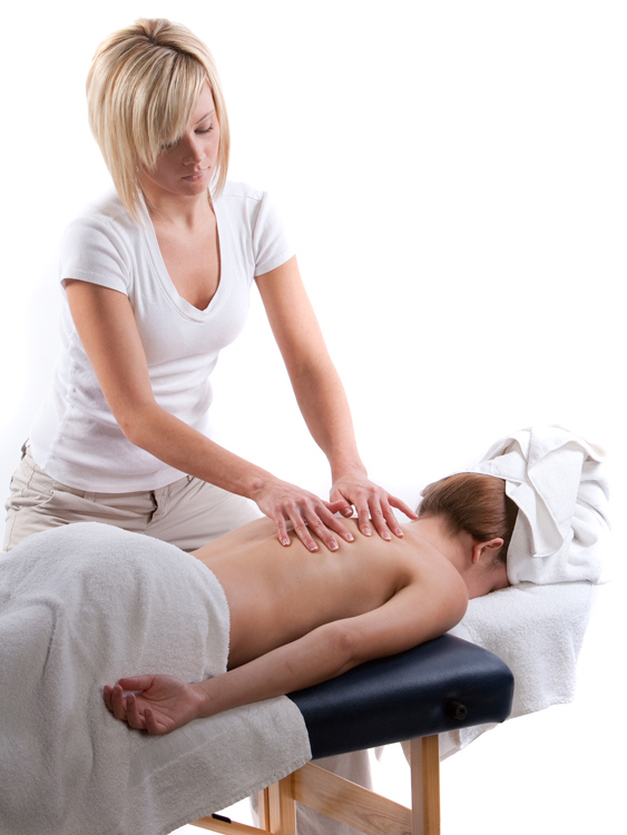 Massage Therapists are in Demand